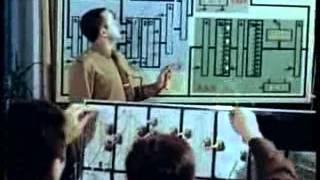 Фильм 'Вижу цель!' о ПВУРЭ ПВО  1984 г