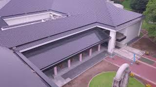 さくら市ミュージアム(荒井寛方記念館)
