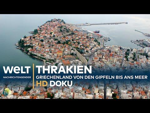 THRAKIEN - Griechenland: