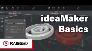How to 3D Print with ideaMaker | Slicing Software Basics