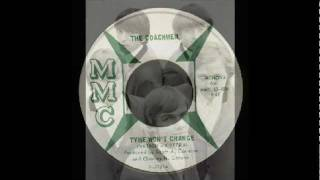 coachmen - tyme won't change