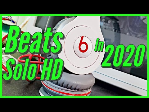 Beats Solo HD: A $199 Blast From The Past