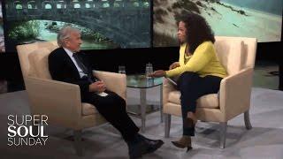 Elie Wiesel on What Happens When We Die | SuperSoul Sunday | Oprah Winfrey Network