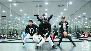 DAWIN - LIFE OF THE PARTY (COXX REMIX)   FRANZ JOSEF CHOREOGRAPHY