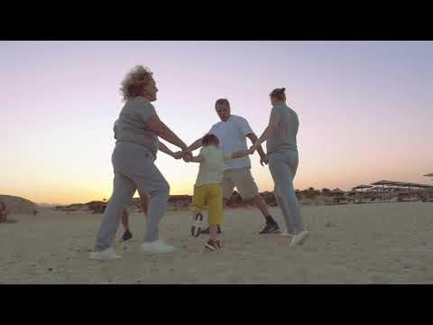 Смотреть клип Oana - El Amor