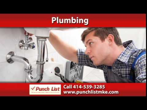 bathroom remodeling milwaukee wi punch list - Bathroom Remodel Milwaukee