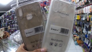 Phone Case Auto Focus New