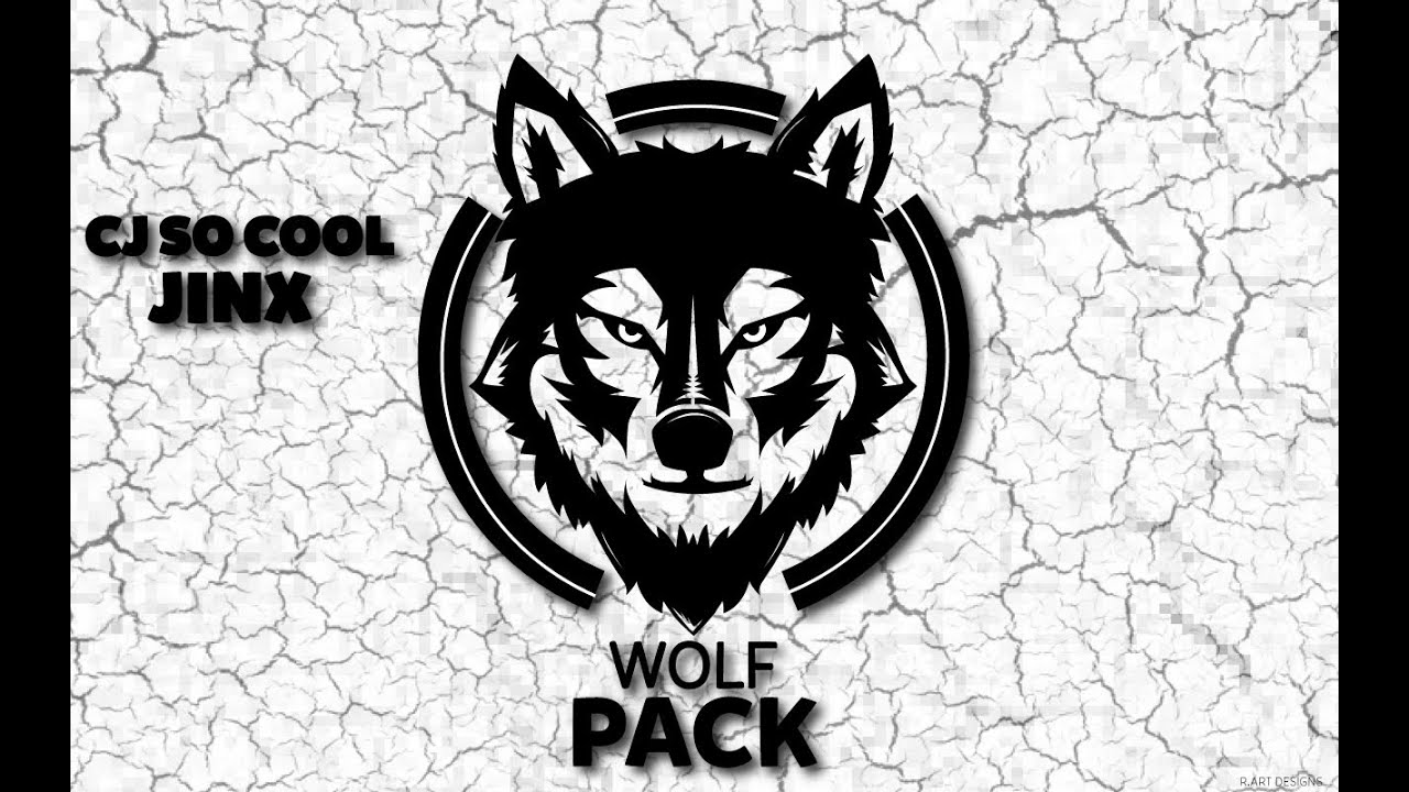 Cool Wolf Pack Logos | www.pixshark.com - Images Galleries ...
