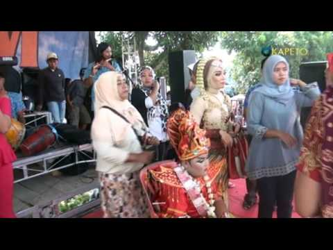 Panganten Anyar & Ayun Ambing - Organ Dangdut CITRA NADA MUDA