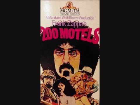 Frank Zappa 1979 03 26 Eilenriedehalle, Hannover DE