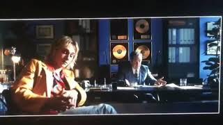 Fantasmas o son problemas técnicos en - (GHOST IN THE SET or TECHNICAL PROBLEMS) - BoheRhap Movie.