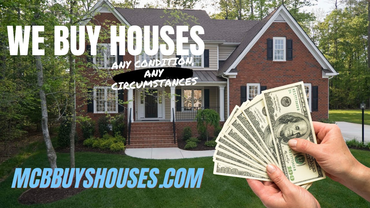 Sell Your House Fast in San Andreas, California - CALL 209-314-5770 - MCB Buys Houses