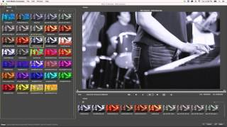 BCC Lite: Free Plug-ins for Avid Media Composer