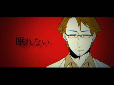【手描き】フ/ィ/ク/サ/ー【SCP】