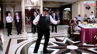 Mr. BIG SEX BOMB and Band - Crazy Dancers. Танцевальный клип от www.slsvideo.com