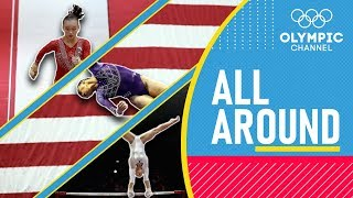The Tokyo 2020 Journey Begins | All Around