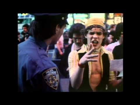 THE CLASH ON BROADWAY PART 1/3 ( 1080p )