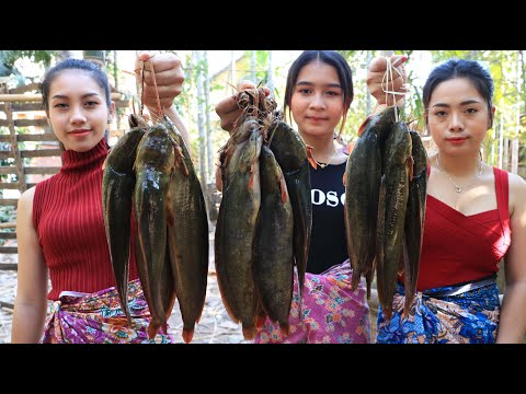 Cooking Fish Soup With Bitter Gourd Recipe - Natural Life TV