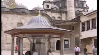 Eyüp Sultan Hazretlerinin hayatı