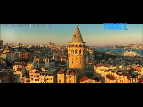 Istanbul information - istanbul promo video