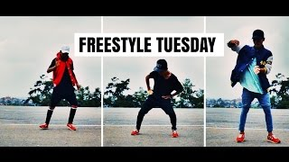NHC - Freestyle Tuesday | Dubstep Freestyle | Team NHC