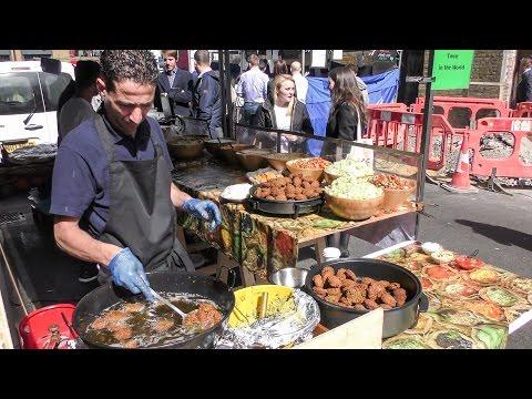 Maker street london