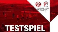 RE-LIVE: Testspiel   1. FSV Mainz 05 - FC Emmen