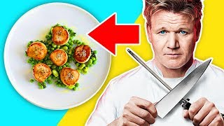 gordon ramsay food network
