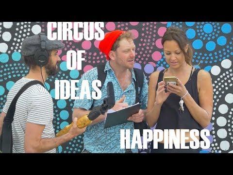 Axel & Ashley - INSTAGRAM: Circus of Ideas