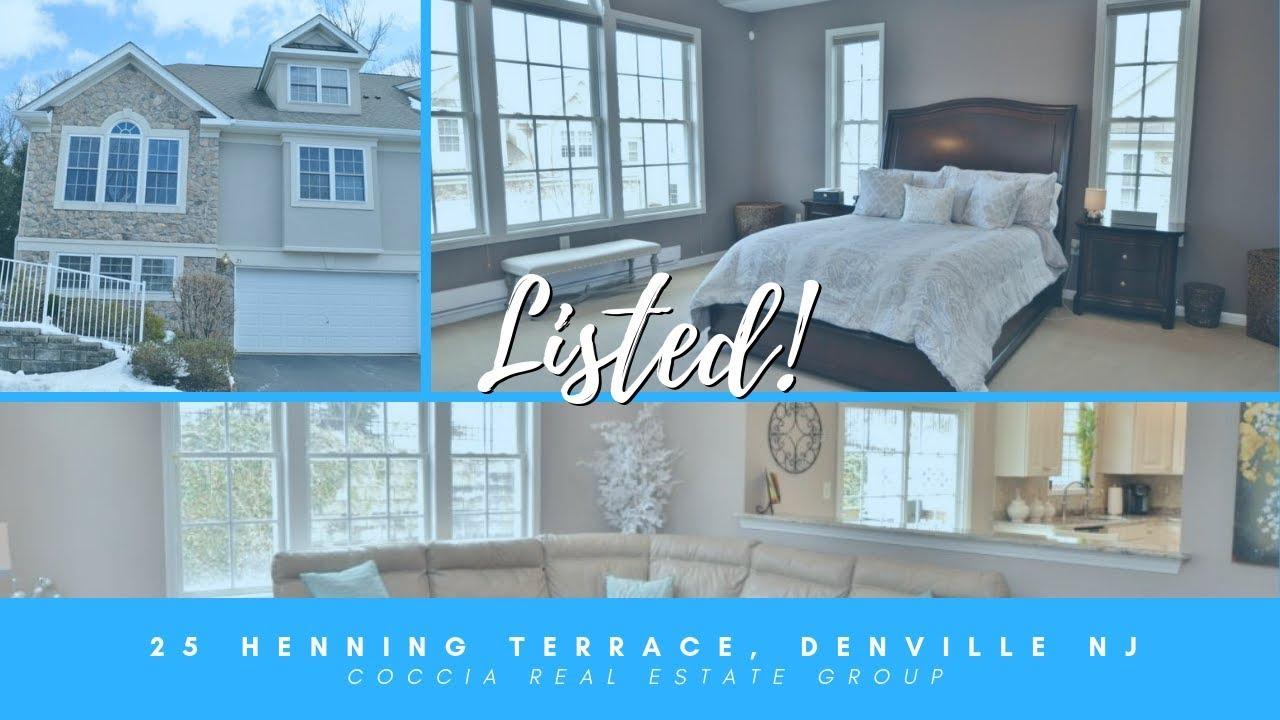 25 Henning Terr. | Homes for Sale Denville, NJ
