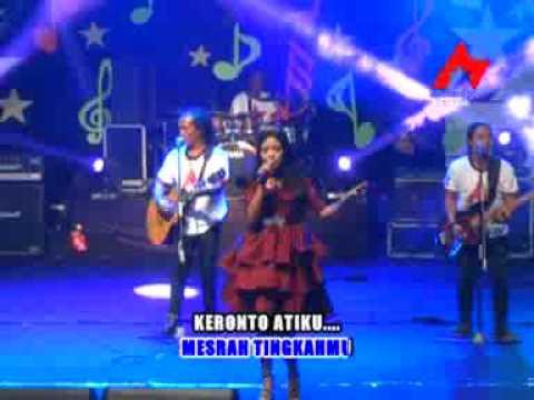 Rere Amora - Keronto Ronto  [OFFICIAL]