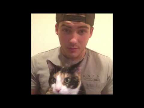 Cody Christian  Breast Cancer Campaign pt. 1