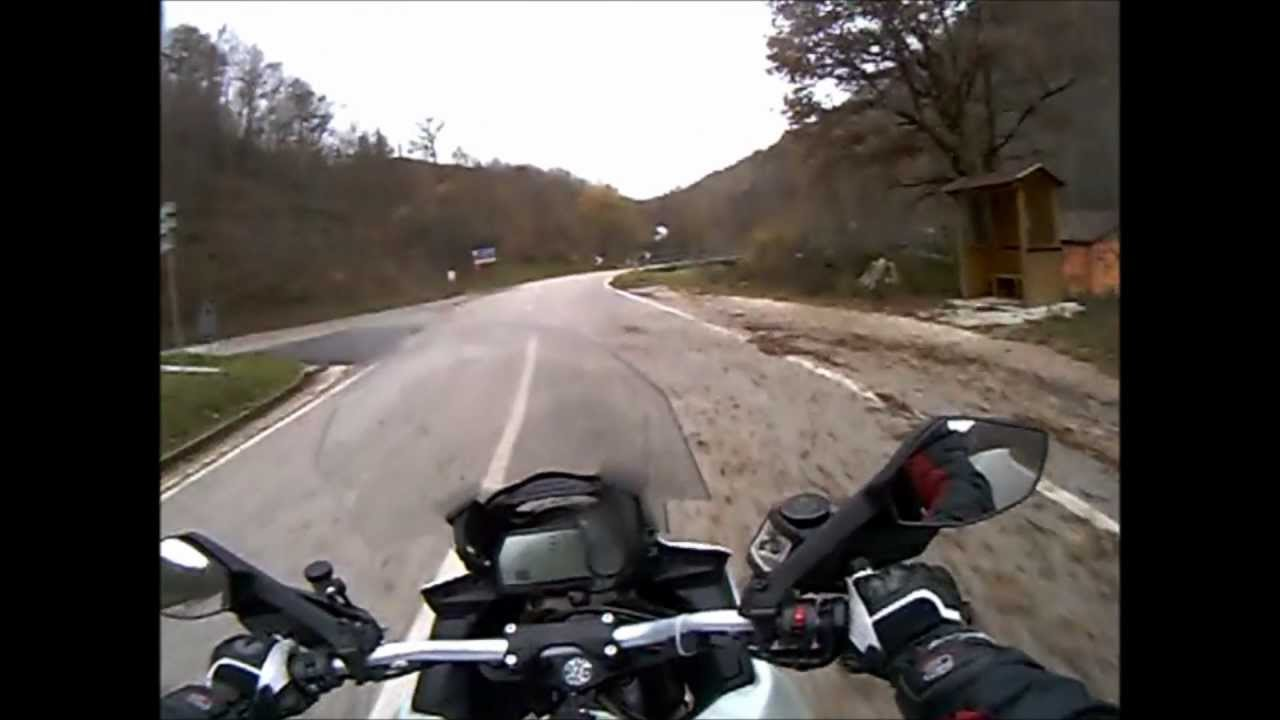 video moto serravalle
