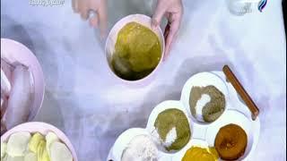 طريقة تحضير كلفة السمك عشان أحلي طعم وشكل ذهبي