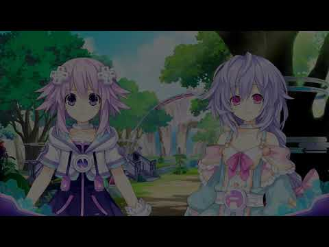 Hyperdimension Neptunia Re;Birth3 V Generation part132 |