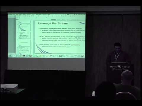 OpenSocial Embedded Experiences with ActivityStrea.ms in Apache Rave