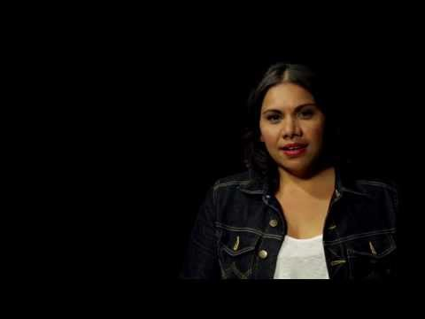 Deborah Mailman speaks out for missing persons