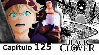 HUMILHAÇÃO - Black Clover 125