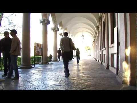 Università degli Studi di Milano - Presentazione 2011