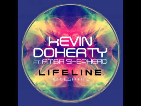 Kevin Doherty Feat. Amba Shepherd - Lifeline (Dave Winnel Remix)