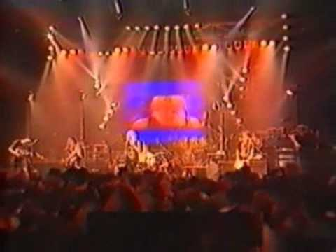 Generation X LIVE (London, 1993)