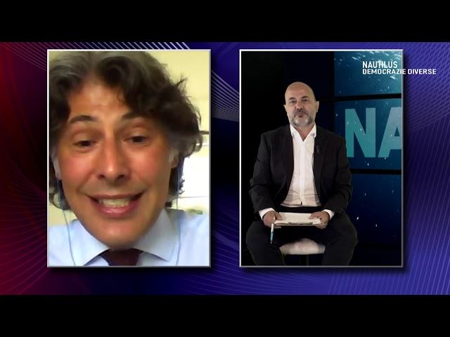 NAUTILUS - Prof Federico Girelli Docente e Del. Disabilità Unicusano