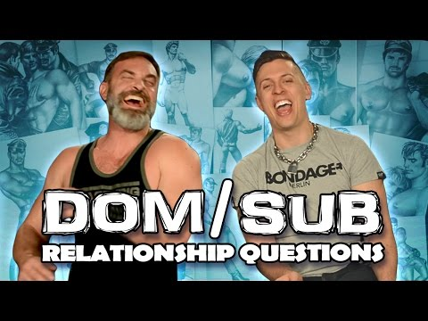 Our Relationship Q&A