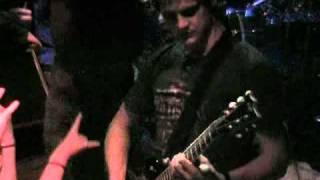 Deadlock - Live in Tabula Rasa 12.09.2007