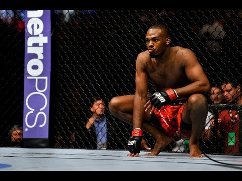 UFC 152 Breakdown:  Jon Jones Vs. Vitor Belfort