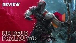 God of War - Review - VOXEL