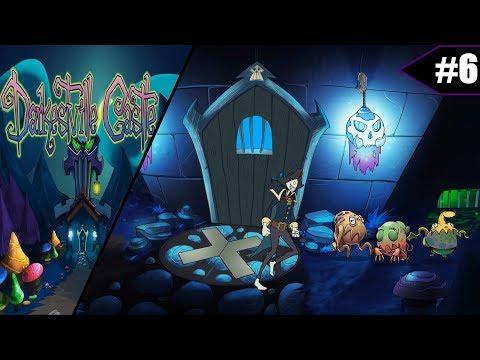 Darkestville Castle - Walkthrough #6 (No Commentary)