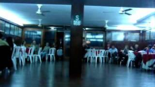 1er Festival peru tango Internacional 2009