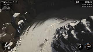 Mantis Burning Racing - Nintendo Switch Teaser Trailer