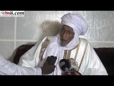 Sénégal-Mauritanie, Ce qu'en pense Chérif Sidy Bouya petit fils Cheikh Saad Bou
